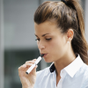 E-cigarette mayhem in the workplace